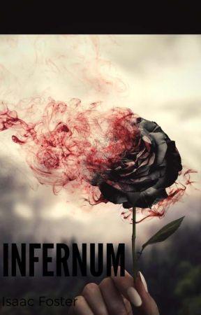 Infernum (Isaac Foster) by shireosan