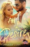 All I Desire cover
