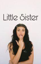 Little Sister - david dobrik DISCONTINUED  by cyberkarl