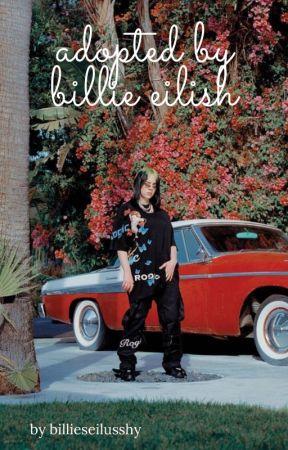 adopted by billie eilish by cocoxbil
