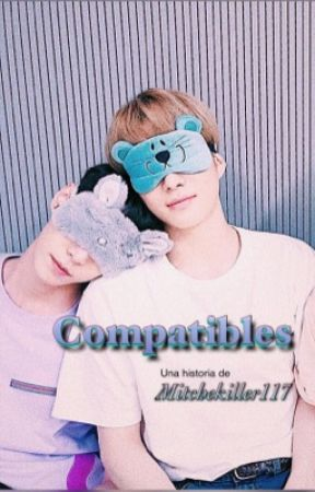 Compatibles || DoWoo\DoJung  by Mitchekiller117