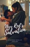 Nyx Red's Salvation cover