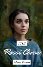 The Rossi Coven → Emmett Cullen by MariaFerero
