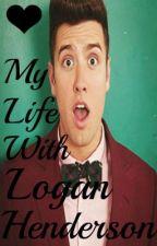 My Life With Logan Henderson♥ by LiveLoveLogan