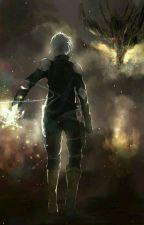 bell el rey del rayo  by vatus7