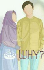 WHY? |Fajri (UN1TY) by Ranikim_