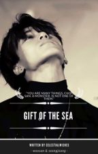 gift of the sea • woosan + seongjoong by celeste_is_typing