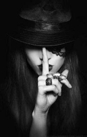 Μυστικά by floke1
