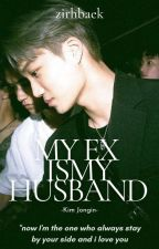 My Ex is My Husband || EXO KAI [In-Editing] by HYERASONGIEE