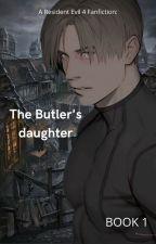 The Butler's daughter - Resident Evil 4 by LisaScottKennedy