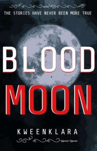 Blood Moon | ✔ cover