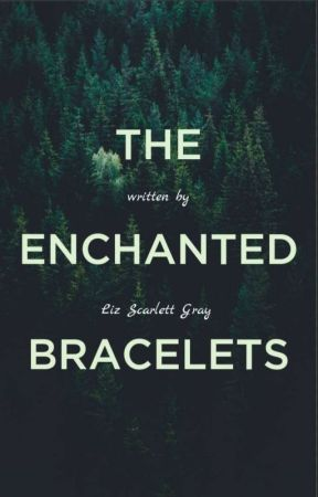 The Enchanted Bracelets by LizGrayTheGreat
