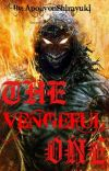 The Vengeful One cover