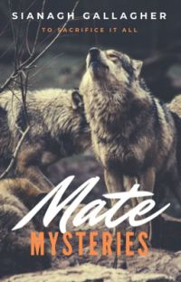 Mate Mysteries cover