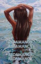 REDAMANCY | jason grace² by ambitchhous