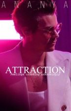 Attraction by axanyaa
