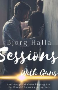 Sessions With Guns  ¹ ✓ cover