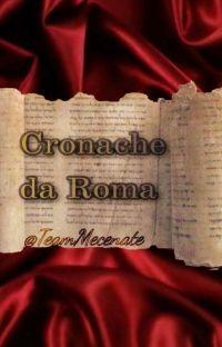 Cronache da Roma [RECENSIONI] cover