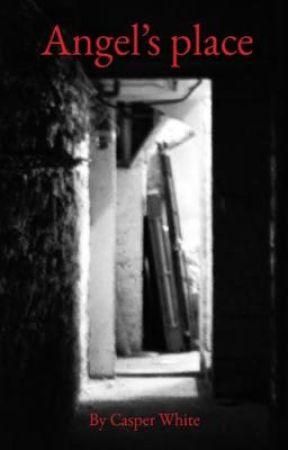 Angel's place by Casperwhitedragon