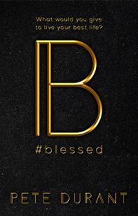 #Blessed cover