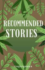 Recommended Stories by MurasakinoIris
