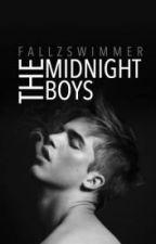 The Midnight Boys [Tłumaczenie] by watermelon_sugar94