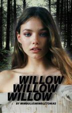 𝐖𝐢𝐥𝐥𝐨𝐰 ↠ Teen Wolf by MimbulusMimbletonias