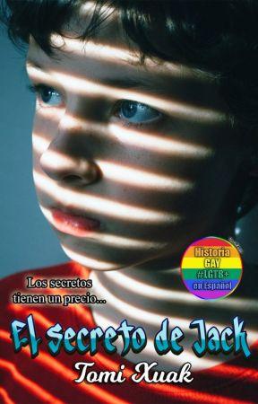 El secreto de Jack by TomiXuak
