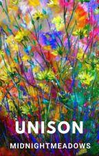 Unison (being rewritten!) by MidnightMeadows
