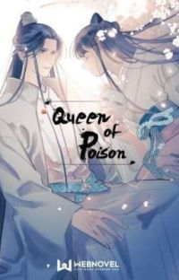 Queen of Poison : The Legend of a Super Agent , Doctor and Princess cover