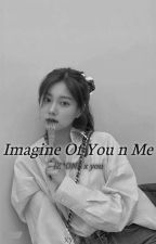 Imagine Of You And Me by xyxz_l1