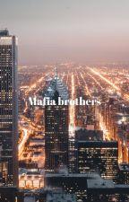 Mafia Brothers by abbymolinari