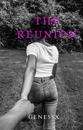 The Reunion by Genessx