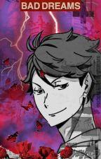 [Mute] Bully! Oikawa Tooru x Reader by holyromanDISASTER