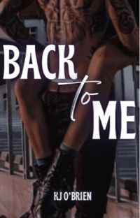 Back to Me (Book Three) cover