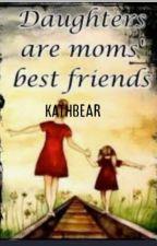 MOM  IS DAUGHTER'S  BESTFRIEND by kayhchua