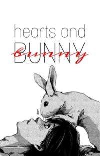 hearts and bunny | HISOKA - hxh cover