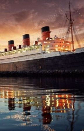 Queen Mary by Any_Fandom_Writer
