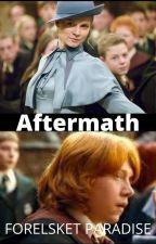Aftermath- Harry Potter Oneshot ✓ by ForelsketParadise