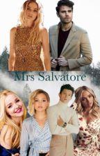 Mrs Salvatore  by jadeleigh2001