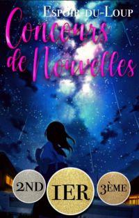 Concours de Nouvelles [ FERMÉ ] cover