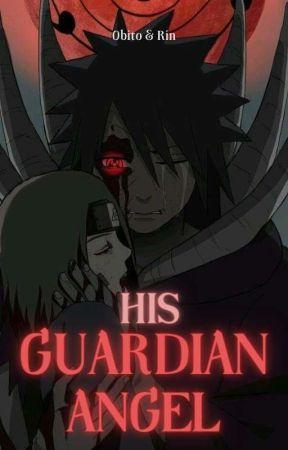 His Guardian Angel   OS Naruto by -asgard