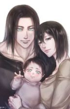 Our Child [EreMika] by DevTheDummy