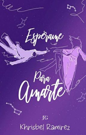Espérame para amarte © [sin editar] by NoSoyTuAguacate