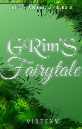 GRimS Fairytale by VirtexV