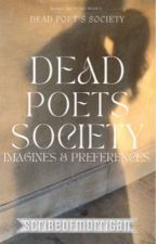 dead poets society imagines and preferences by archangl