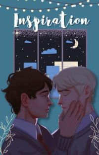 Inspiration >  Drarry  cover