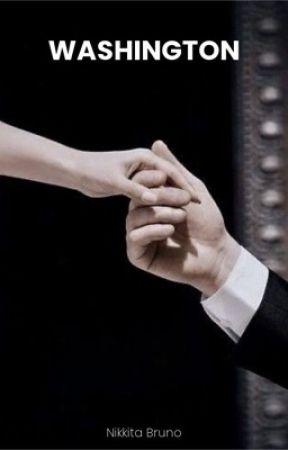 Washington by WeasleyGirl19