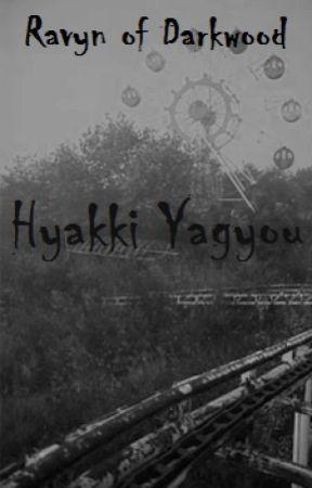 Hyakki Yagyou by Ravyn_Of_Darkwood