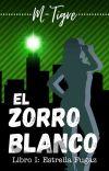 El Zorro Blanco I © cover